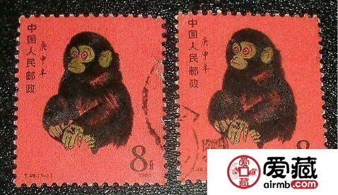 【大观投稿】金猴邮票引领着集邮事业走向未来