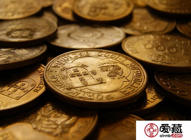硬币收藏:亚洲投资者的明智选择