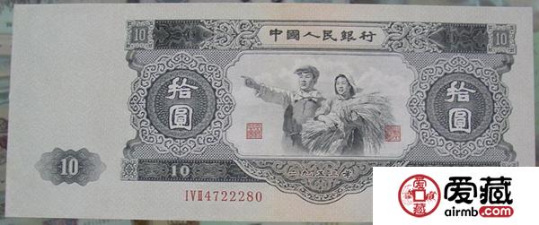 人民币收藏市场行情浅析