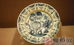 歐洲翻版中國陶瓷已長達300年之久