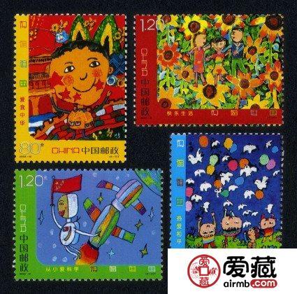 邮票收藏门槛低,未来市场潜力大