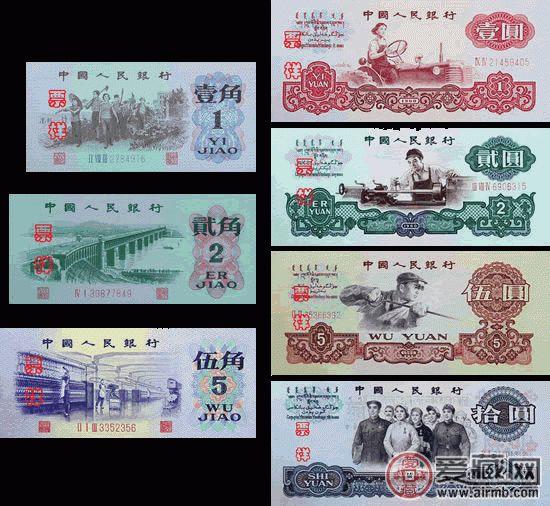 第三套人民币持续升值的原因分析