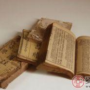 古籍:收藏热中的价值洼地