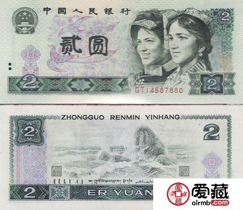 判断一纸币是否值得投资的三个方面