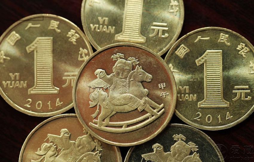 中国大妈再次出手,马年生肖币身价飙升20倍