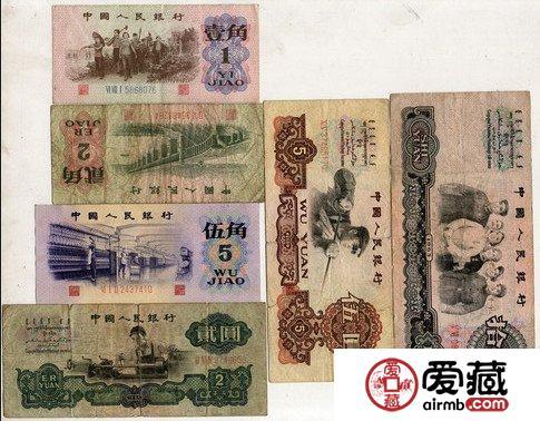 第三套人民币,你了解多少?