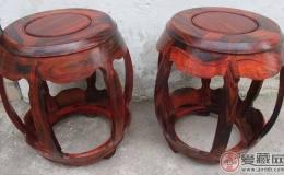 紅木家具收藏者呈年輕化之勢