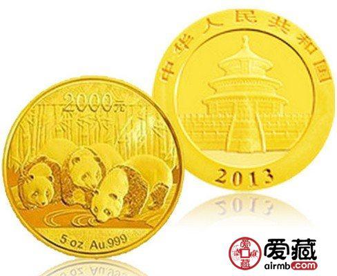 2013年金银币市场行情回顾