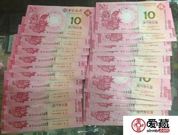 1月5日钱币收藏最新价格走势