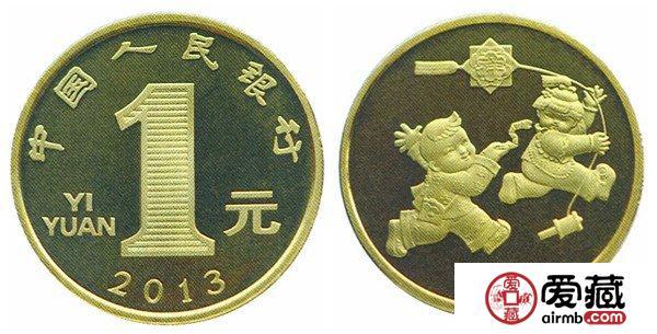 普通生肖纪念币的简介与收藏展望