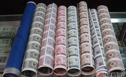 人民币大炮筒市场行情如日中天