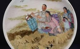 獨具一格的新中國陶瓷