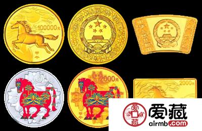 1月14日金银纪念币收藏价格行情