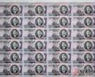 抗美援朝整版钞的价值探析