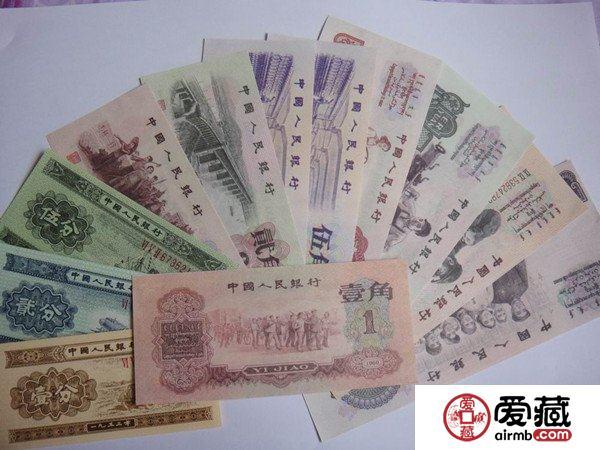 人民币收藏市场正火热,投资扔需谨慎