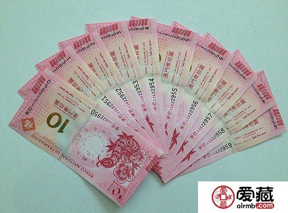 1月21日纸币收藏最新价格行情