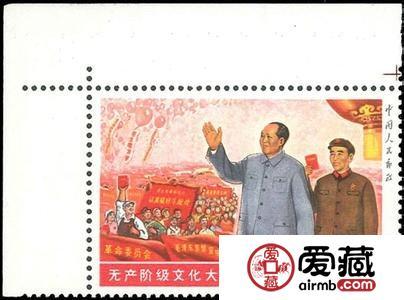 全国胜利万岁邮票价格涨势