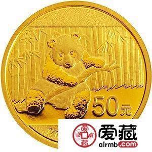 2014年熊猫币价格下跌明显