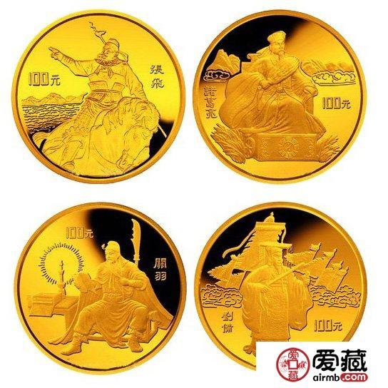 2014年金币市场将继续调整