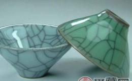 龍泉青瓷將成下一個市場熱點
