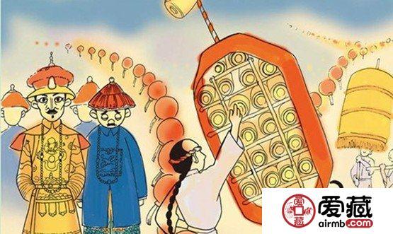 """""""画说""""元宵民俗被选入邮票"""