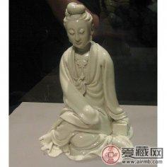 德化陶瓷市场潜力持续攀升