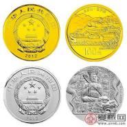 3月4日金银纪念币最新行情综述