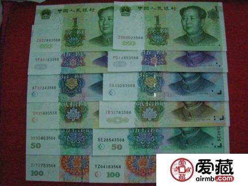钱币收藏方向的探索