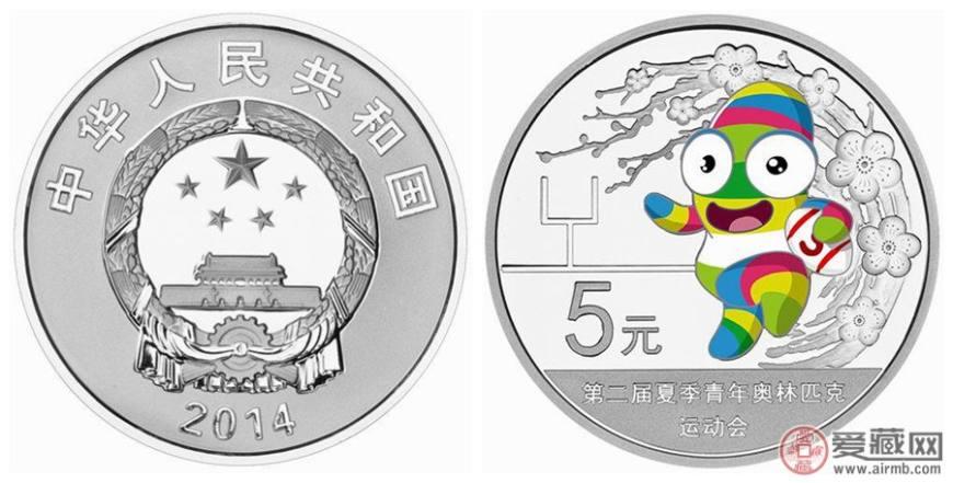 4月10日金银纪念币价格动态