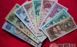 四版币退市传言再起,引发新一轮价格高涨