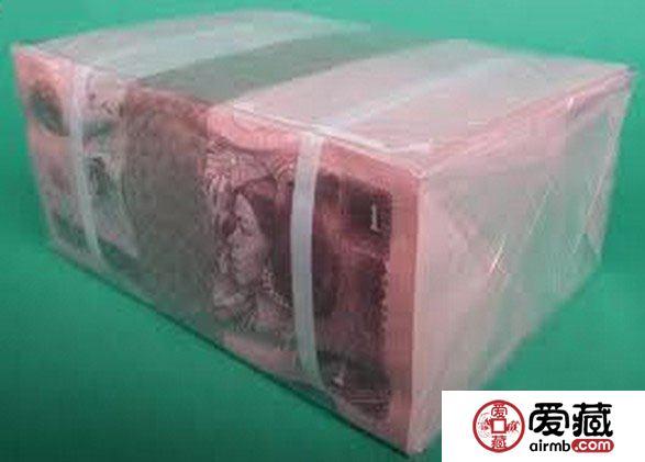 5月1日人民币收藏最新行情报价