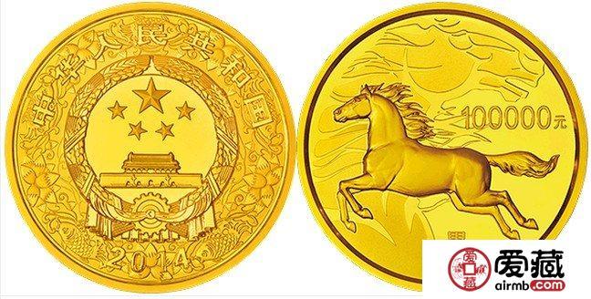 分析5月金银币市场行情
