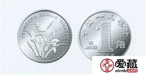 谈谈流通硬币的收藏趋势