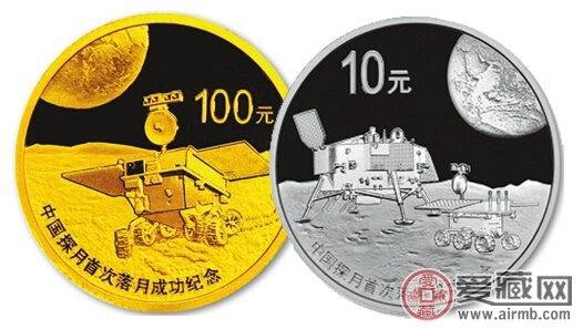 3月23日金银纪念币最新行情报价