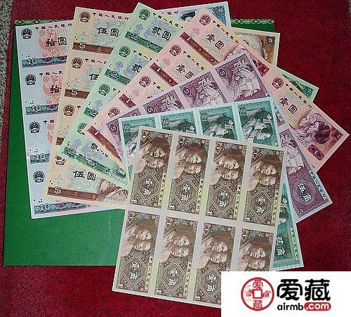 6月7日钱币收藏市场最新动态