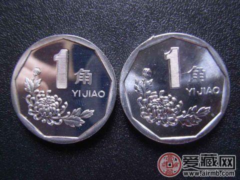 錯版硬幣圖片價格 錯版硬幣收藏價值