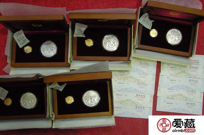 23日上海钱币市场行情探究