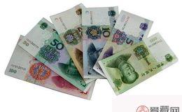 第5套人民币价格和图片详情