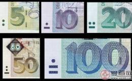 你了解钱币上的盲文符号吗