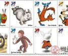 动物邮票价格与图片介绍