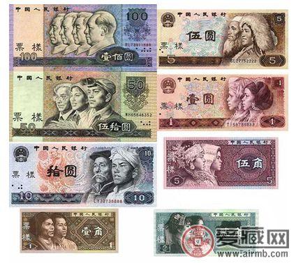 如何让手中的人民币升值