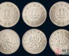 植树节纪念币图片及价格