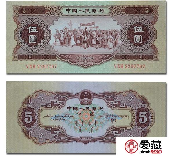 钱币鉴定与图片介绍