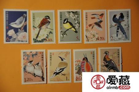 哪些邮票有收藏价值