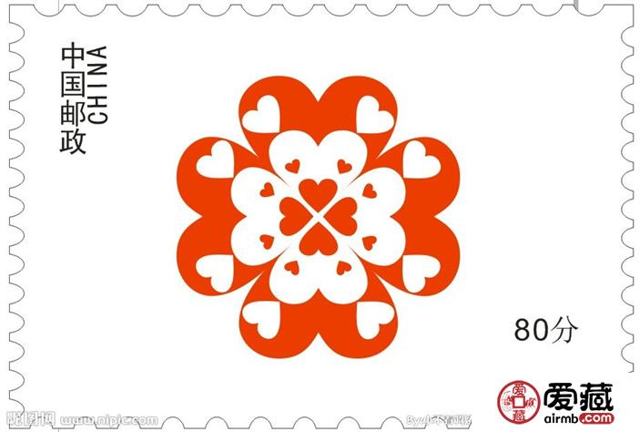 邮票市场价格与图片