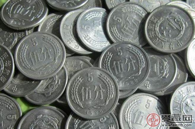 激情图片分币价格表与图片详情