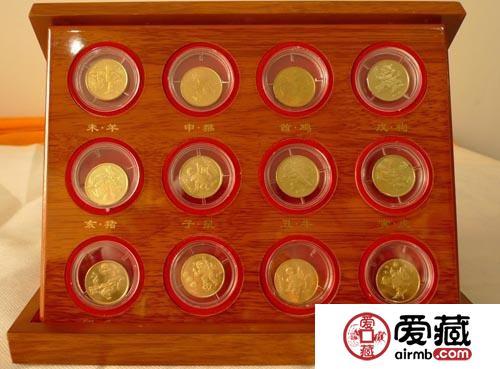 最新流通纪念币价格表和图片介绍