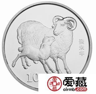 羊年纪念品收藏之风已起,贵金属势不可挡