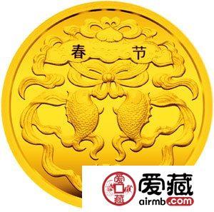 2015首枚贺岁纪念银币的亮点