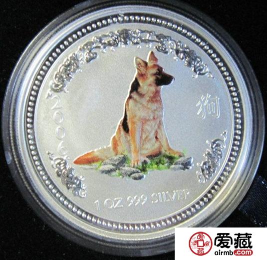 2006彩色金银纪念币图片和价格